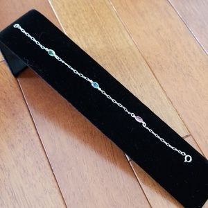 Jewelry - Dainty sterling bracelet
